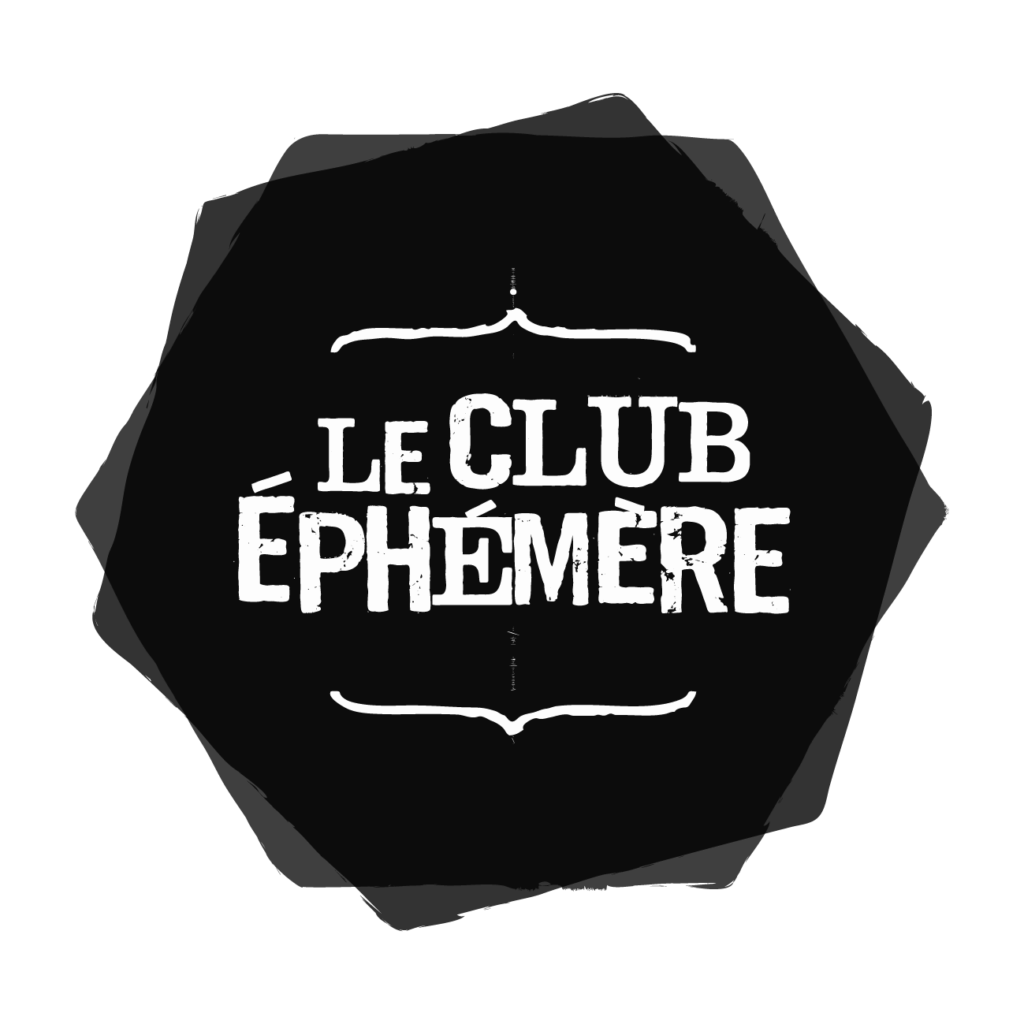 Le Club éphémère