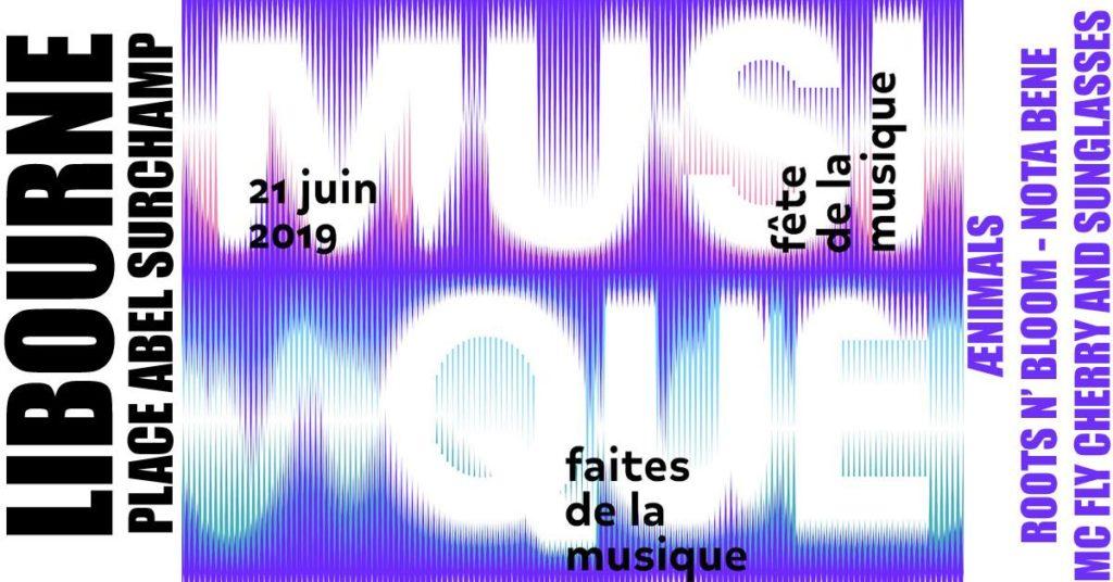 Fête de la Musique @ Lucane Musiques